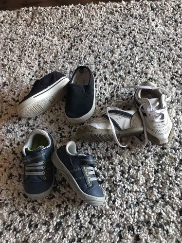 Boys Shoes Size 4 for sale in West Jordan , UT