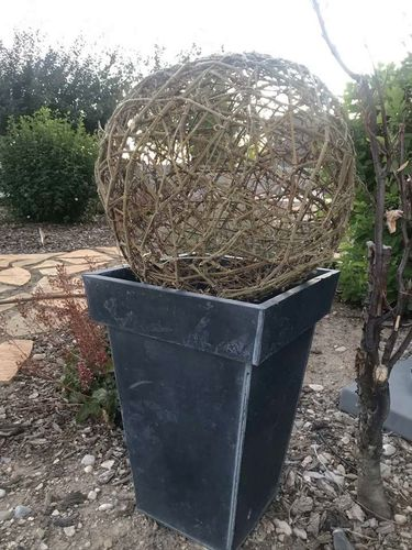 """For Sale 19"""" Wired Grapevine Ball for rent in Mapleton , UT"""