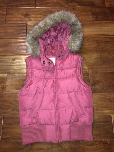 Size Small (14/16) Girls Vest for sale in Woods Cross , UT