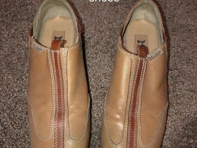Size 8 Woman's Mudd shoes