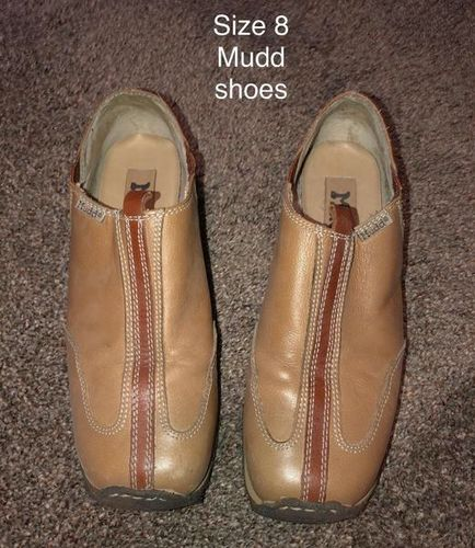 Size 8 Woman's Mudd shoes for sale in Woods Cross , UT