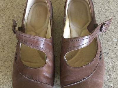 Size 8 1/2 Strictly Comfort Shoes