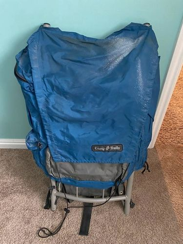 Backpack Camp and Trails Brand from REI for sale in Woods Cross , UT