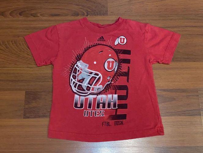 Boys Size 5 Utes Shirt for sale in Woods Cross , UT
