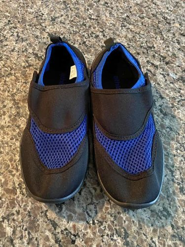 Brand New Size 2/3 Boys Water Shoes for sale in Woods Cross , UT