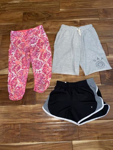 Girls Size 10/12 Athletic shorts for sale in Woods Cross , UT