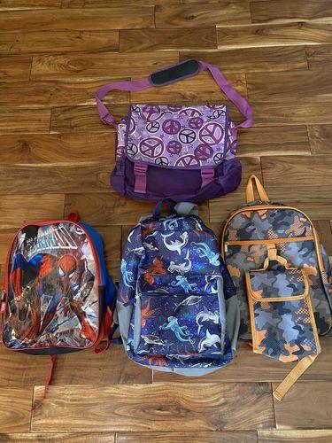 Kids Backpacks Boys and Girls for sale in Woods Cross , UT