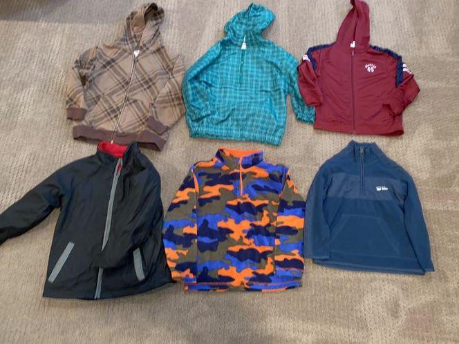 Boys Size 5 Jackets for sale in Woods Cross , UT