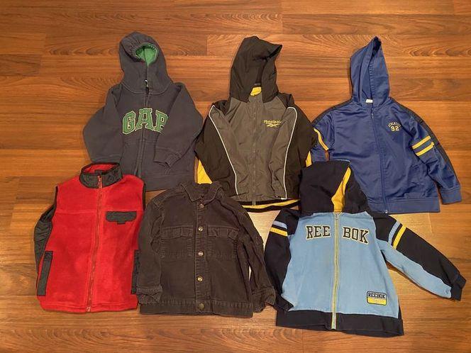 Boys Size 4 Jackets for sale in Woods Cross , UT