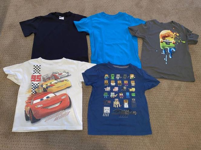 Boys Size 6 Shirts for sale in Woods Cross , UT