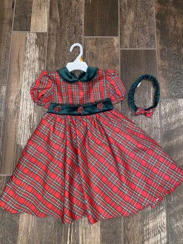 Girls Size 3T Christmas Dress for sale in Woods Cross , UT