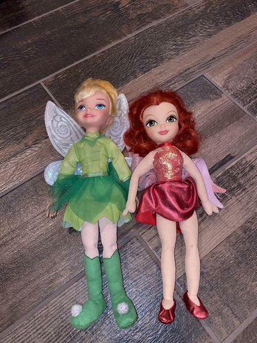 Disney Tinkerbell and Rosetta Doll for sale in Woods Cross , UT