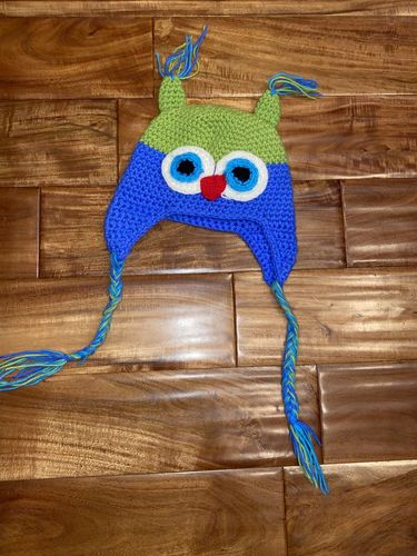 Kids Owl Snow Hat for sale in Woods Cross , UT