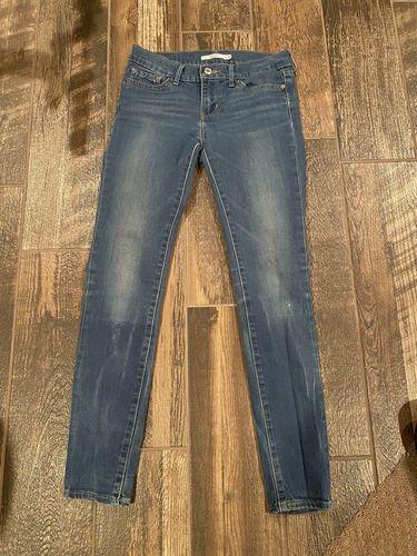 Women's Size 25 711 Skinny Levi Jeans for sale in Woods Cross , UT