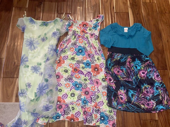 Girls Size 8 Dresses and Skirts for sale in Woods Cross , UT