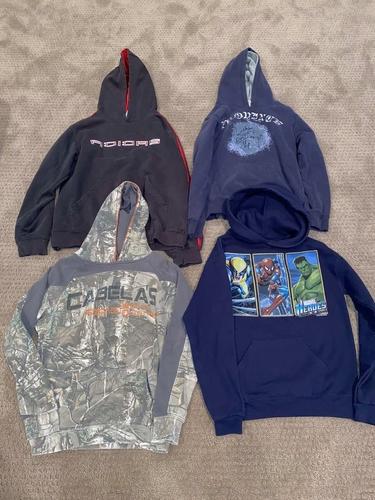 Boys Size 14 Sweatshirts/Hoodies for sale in Woods Cross , UT