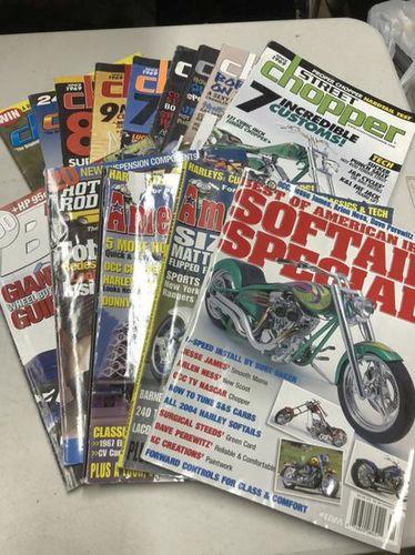 Bike Magazines for sale in South Weber , UT