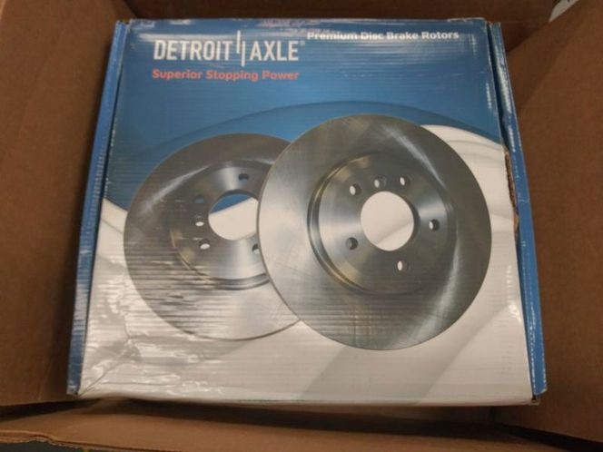 NEW BRAKE ROTORS R-55171, CAMARO, CADILLLAC CTS,...PROJECT for sale in Salt Lake City , UT