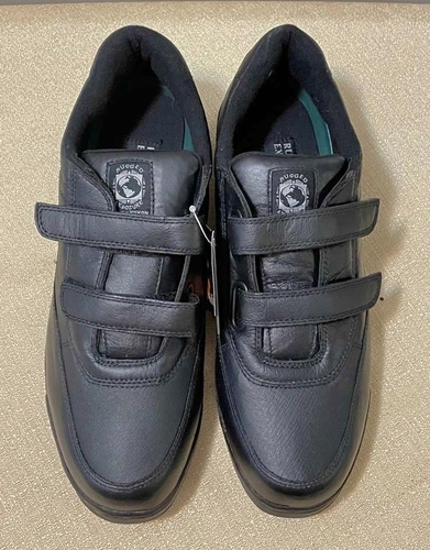 Mens Rugged Exposure Journey Plus Leather Orthopedic Walking Shoes Size 13 M for sale in Bountiful , UT