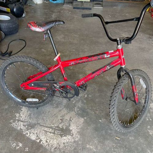 """Huffy 20"""" Rock It Neon Red for sale in Pleasant Grove , UT"""