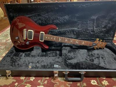 PRS 408 All Rosewood Neck 2012