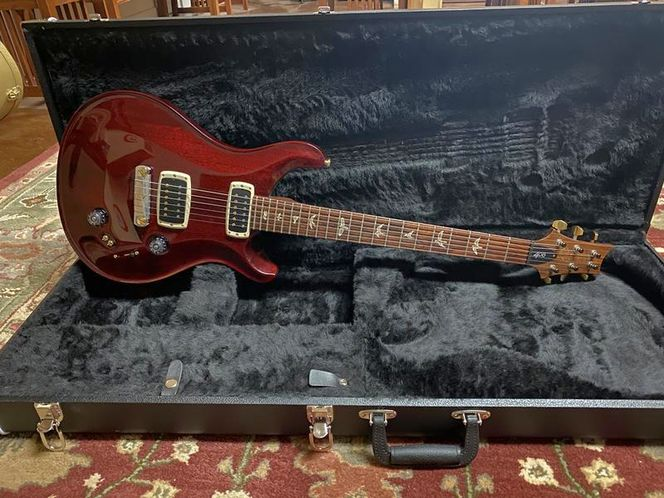 PRS 408 All Rosewood Neck 2012 for sale in Millcreek , UT