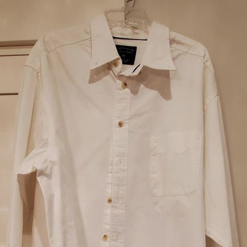 Size XXL button down white shirt  for sale in Pleasant Grove , UT