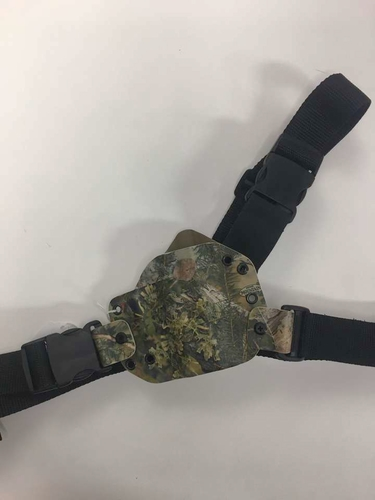 Glock 43 chest holster for sale in Payson , UT
