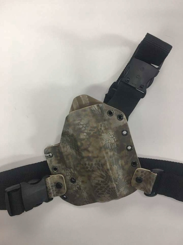 Glock 17/22/31 chest holster for sale in Payson , UT