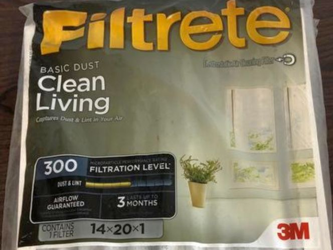 Furnace Filters * 3 Filtrete Furnace Filters * PHENOMENAL! for sale in Riverton , UT
