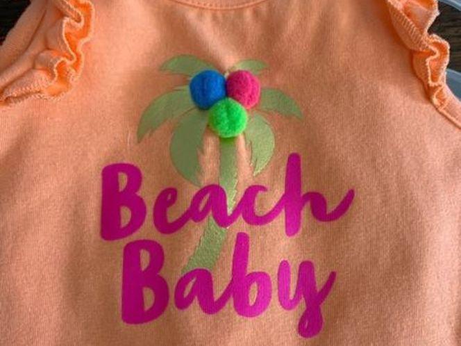 3 Piece Baby Tutu Set * New * 0-3 * PHENOMENAL! for sale in Riverton , UT