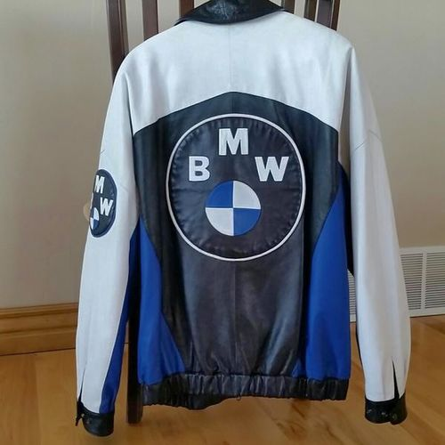 BMW Leather Jacket for sale in Coalville , UT