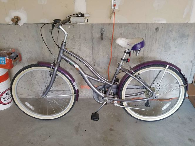 Raleigh Retroglide 7 for sale in St. George , UT