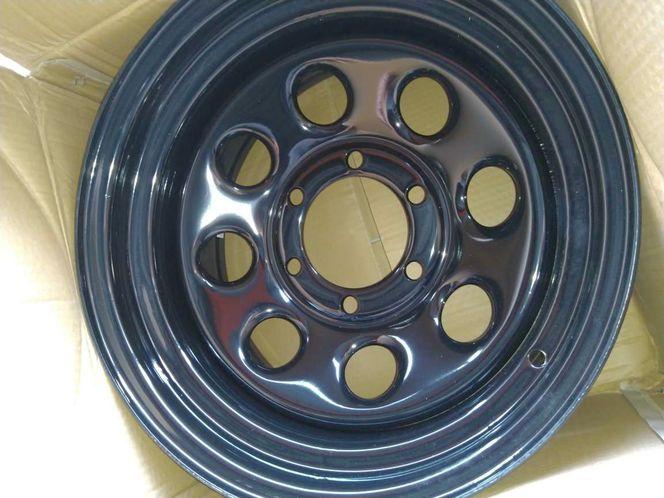 Black rim for sale in Magna , UT