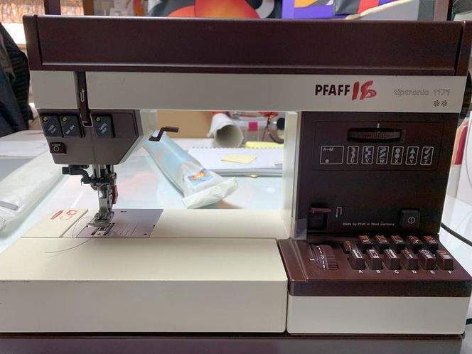 Wanted Pfaff 1171 sewing machine wanted in Sandy , UT