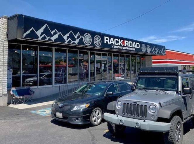 Bike Racks, Cargo Boxes, Roof Top Tents, Ski Racks, Truck Racks and Trailer Hitches for sale in Midvale , UT