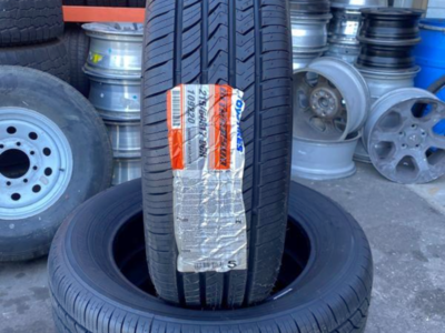 BRAND NEW SET OF 215/60R17 TOYO OPEN COUNTRY H/T