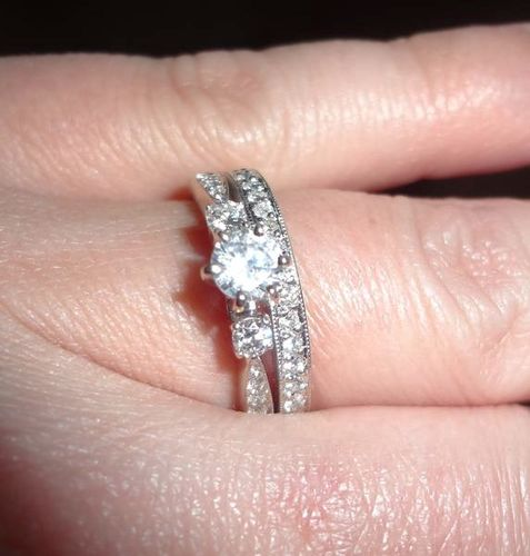 Gorgeous Wedding Ring for sale in Payson , UT