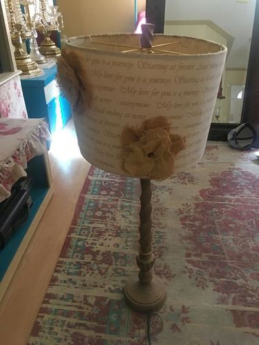 Lamp for sale in Payson , UT