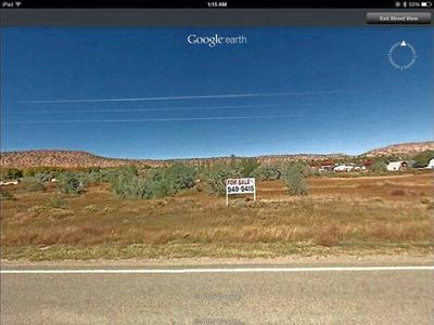 HIGHWAY COMMERCIAL FRONTAGE/2.5 ACRES/MANILA, UT