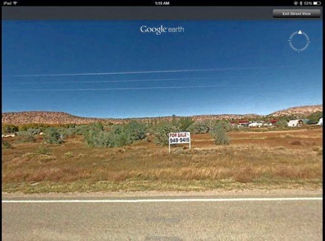 HIGHWAY COMMERCIAL FRONTAGE/2.5 ACRES/MANILA, UT for sale in Bountiful , UT