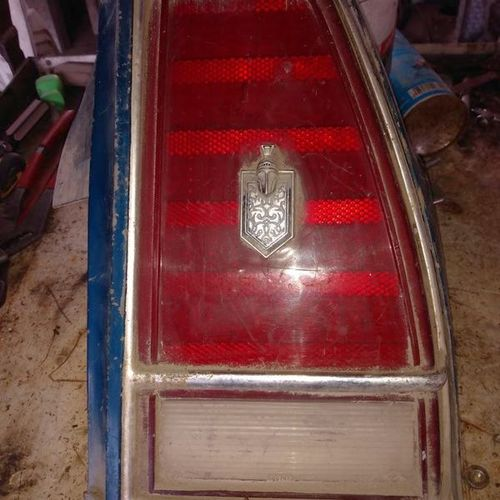 Misc older headlights,taillights,dr glass for sale in West Valley City , UT