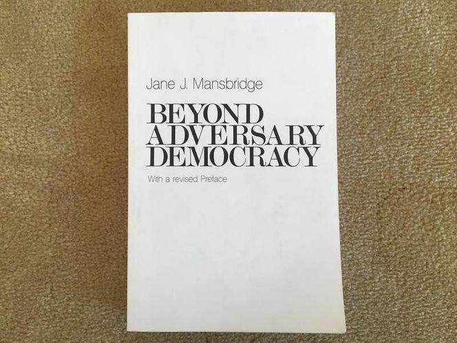 Beyond Adversary Democracy for sale in Millcreek , UT