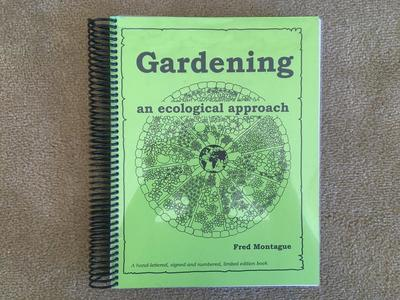 Gardening: An Ecological Approach