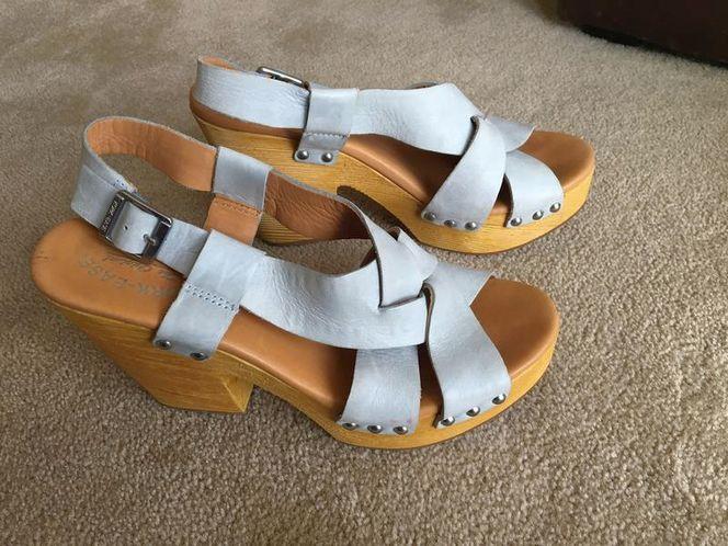 Kork-Ease Sage Constance platform sandals, size 8 for sale in Millcreek , UT
