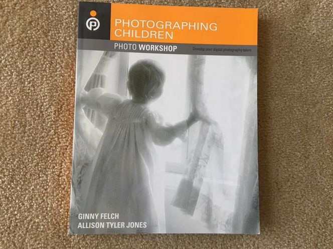Photographing Children: Photo Workshop for sale in Millcreek , UT