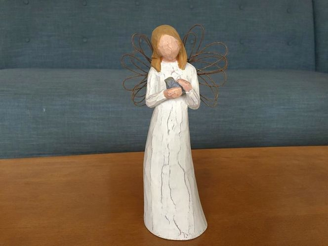 "Willow Tree ""Angel of Peace"" Figure for sale in Millcreek , UT"
