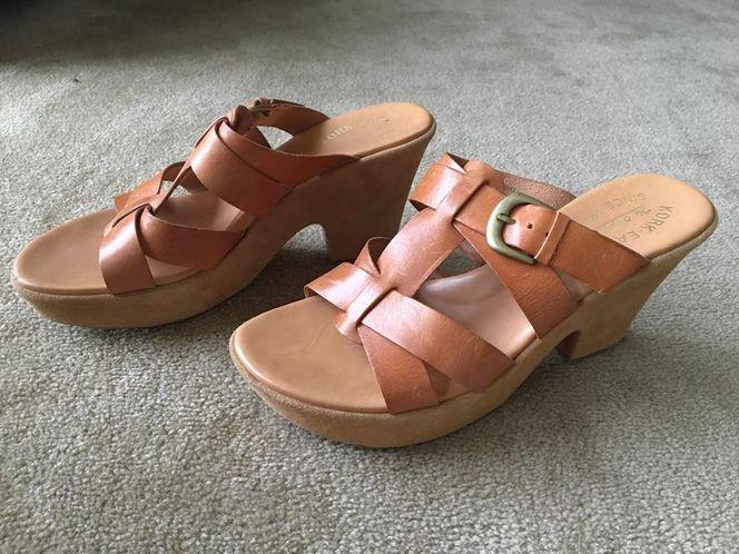 Kork-Ease Beatrice Sandals, women's size 10/42 for sale in Millcreek , UT