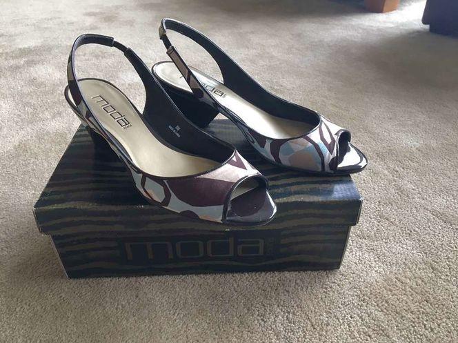 Moda Ohyea Slingbacks women's size 8 for sale in Millcreek , UT