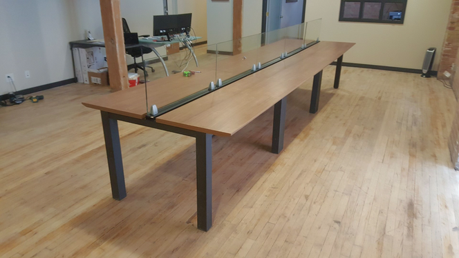 Benching Workstations for sale in North Salt Lake , UT
